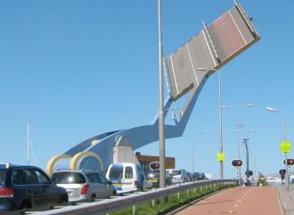 Los puentes móviles más espectaculares del mundo