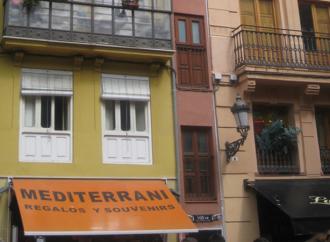 Aquí están, estas son… ¡Las propiedades más angostas de Europa!