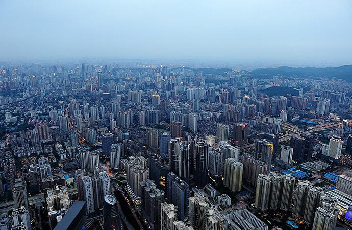 Ranking ZP: las 5 ciudades más pobladas