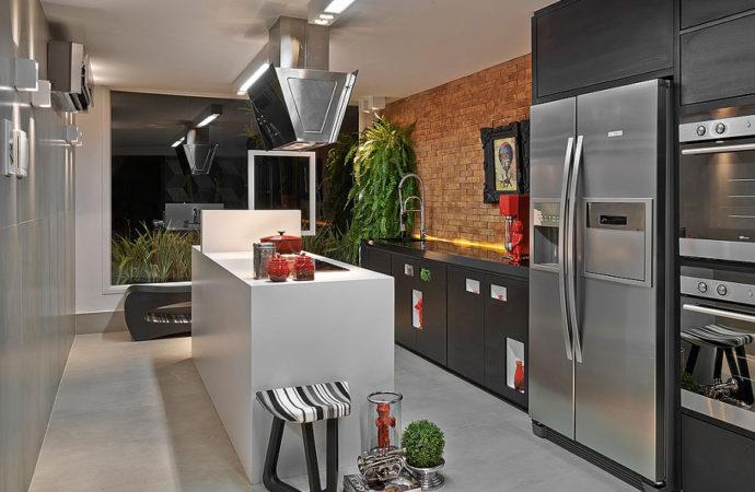 ¿Cómo conseguir que tu cocina parezca más grande?