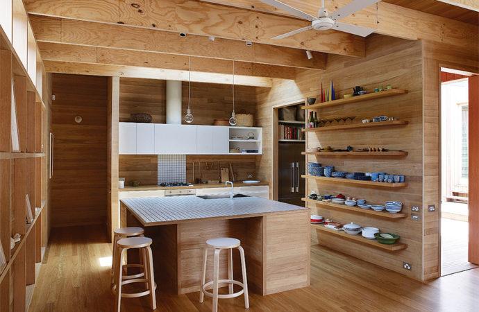 Descubrí la construcción en seco y reformá tu cocina sin hacer obras