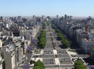 La rentabilidad promedio de un alquiler en Buenos Aires ronda el 4,8% anual