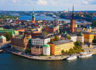 Llegaron las primeras rutas eléctricas a Suecia