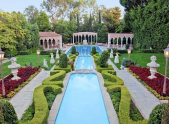 La legendaria mansión donde se filmó El Padrino espera un comprador