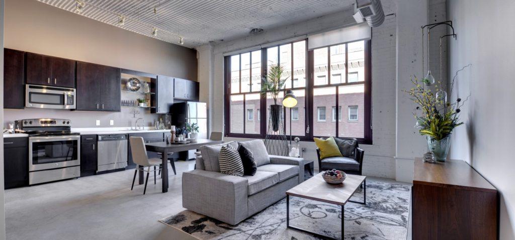 Condo Style Apartments For Rent Toronto