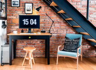 Tips para aprovechar el espacio debajo de las escaleras