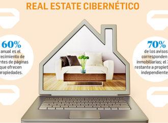 Plataformas web, los aliados del negocio inmobiliario