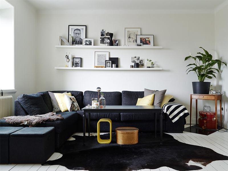 Aprend a decorar tu casa para mantenerla en orden for Tips de decoracion de interiores