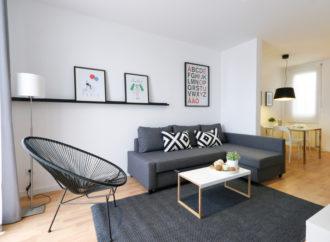 Departamento: ¿alquiler con o sin muebles?