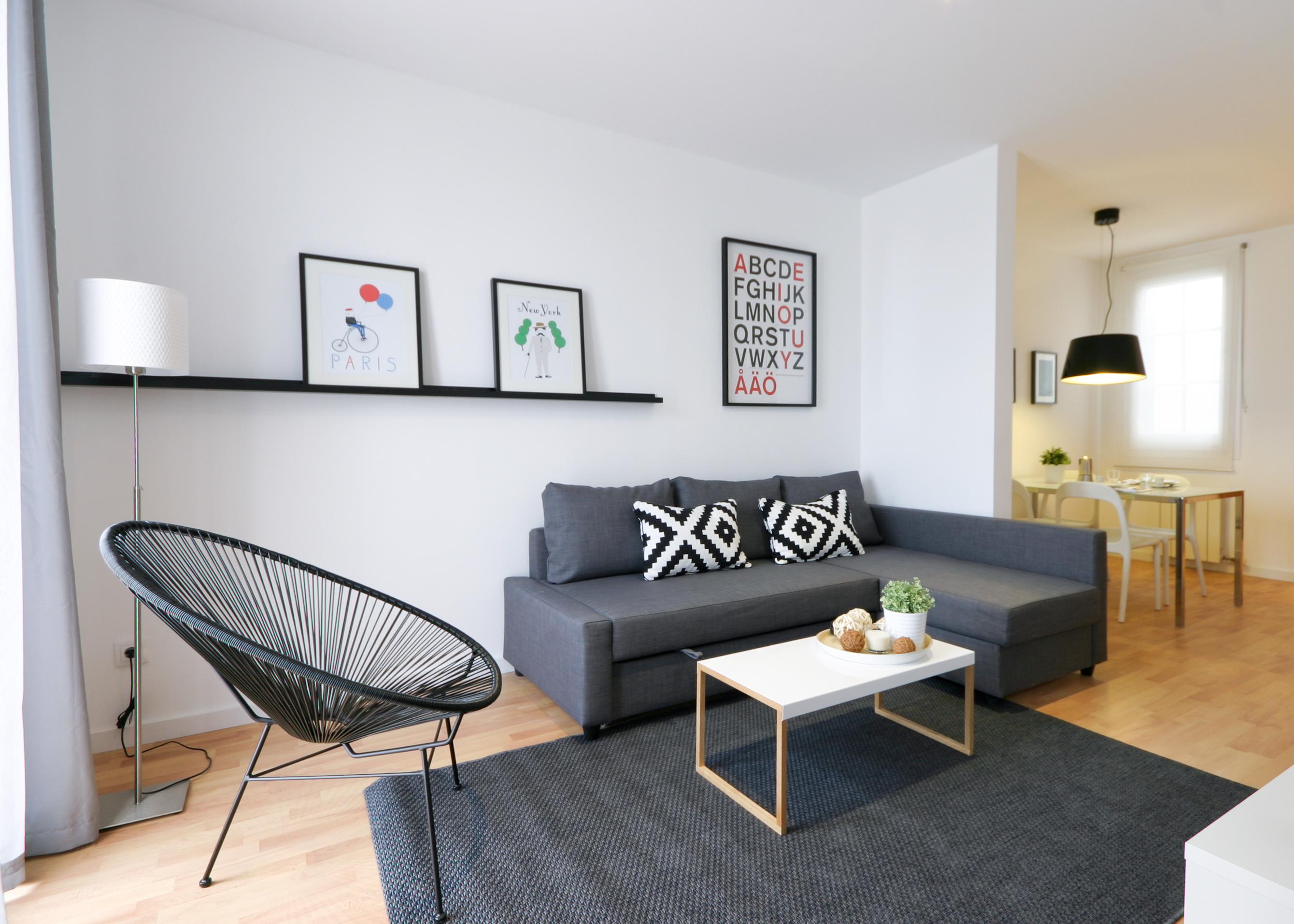 Departamento alquiler con o sin muebles noticias for Alquiler pisos a valenza