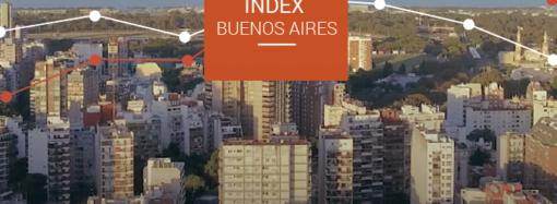 Agosto 2017: todos los números del mercado inmobiliario