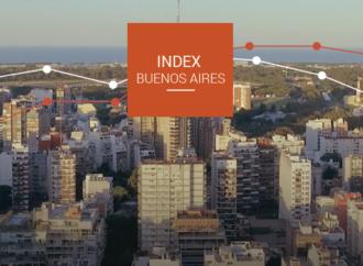 Enero 2018: Todos los números del mercado inmobiliario en Buenos Aires