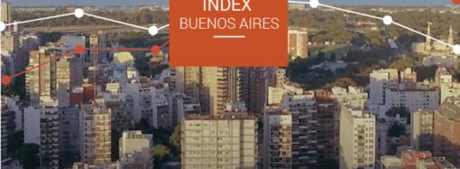Junio 2018: Todos los números del mercado inmobiliario en Buenos Aires