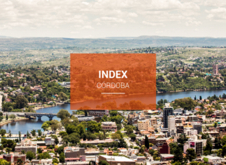 Marzo 2019: Todos los números del mercado inmobiliario en Córdoba