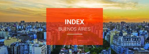 Marzo 2019: Todos los números del mercado inmobiliario en Buenos Aires