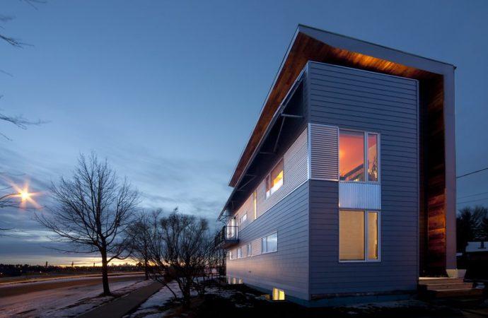 Casas pasivas: tendencia en construcción ecosustentable