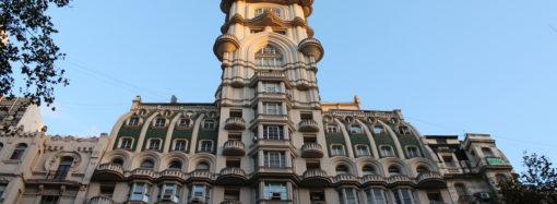 Palacio Barolo: enigmas y mitos de un hito de la arquitectura argentina