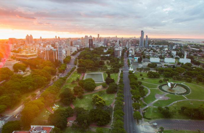 Los 5 barrios más buscados en Buenos Aires