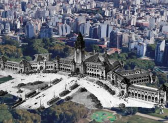 Buenos Aires, un recorrido histórico a partir del Plan Noel