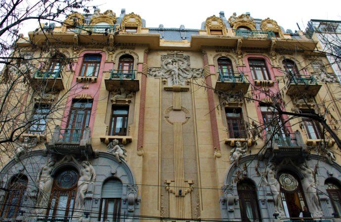 Casa Calise: una restauración que cambió a una comunidad vecinal