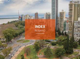 Mayo 2019: Todos los números del mercado inmobiliario en Rosario