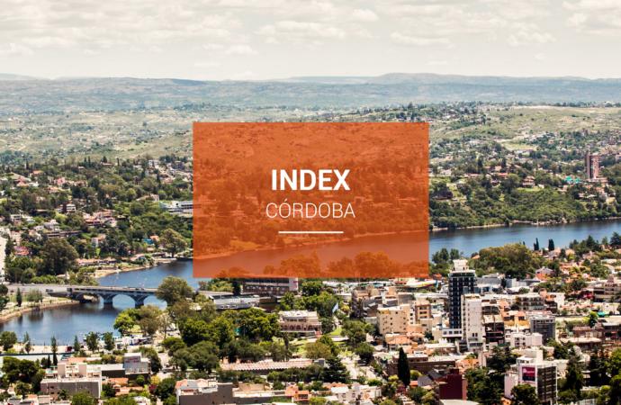 Mayo 2019: Todos los números del mercado inmobiliario en Córdoba