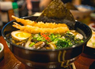 Arranca la Gastro Japo Food Week en Buenos Aires