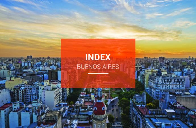 Primer Cuatrimestre 2019: Todos los números del mercado inmobiliario en Buenos Aires