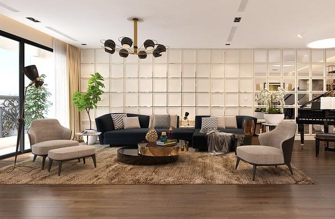 Aportá calidez a tus espacios desde la decoración