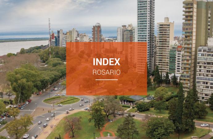 Julio 2019: Todos los números del mercado inmobiliario en Rosario
