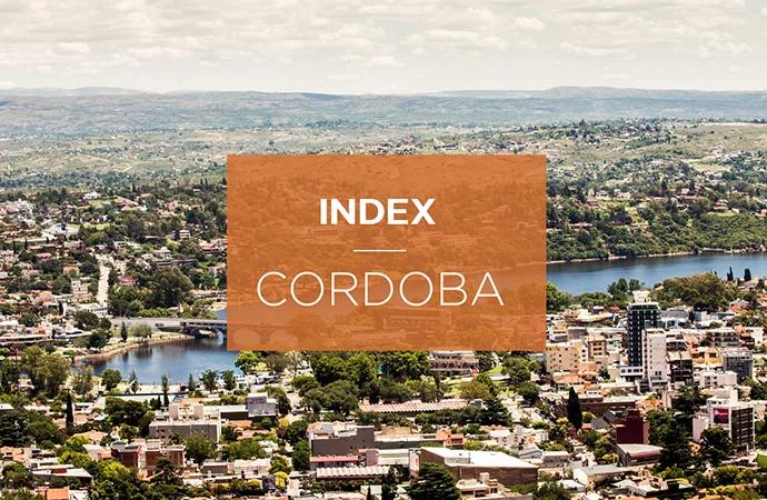 Septiembre: Todos los números del mercado inmobiliario en Córdoba