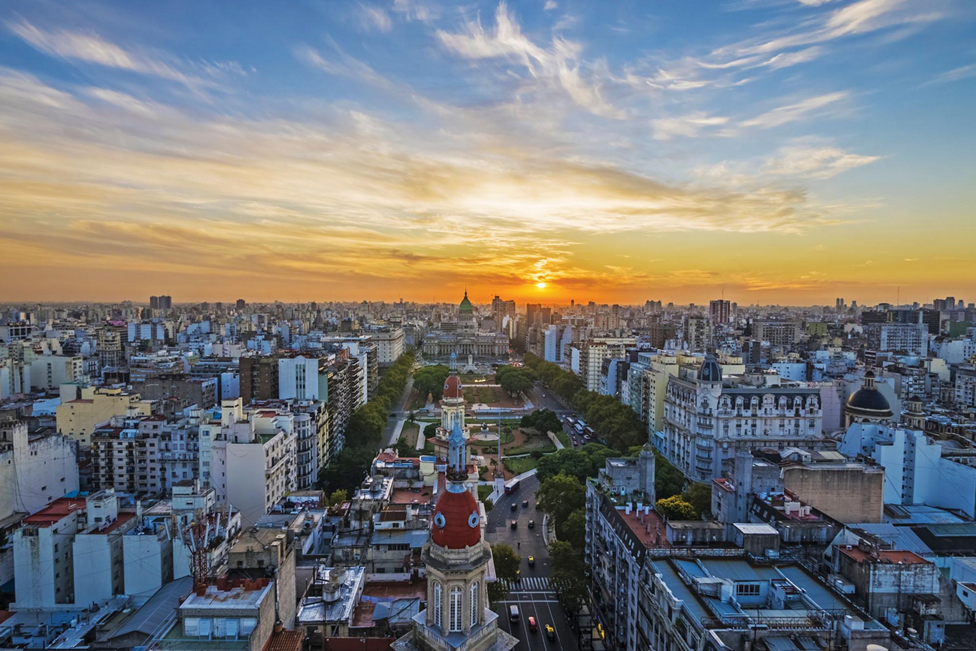 Octubre: Todos los números del mercado inmobiliario en Buenos Aires