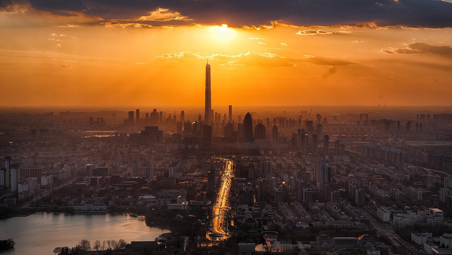 Tres debates del urbanismo: género, sustentabilidad y ciudades inteligentes