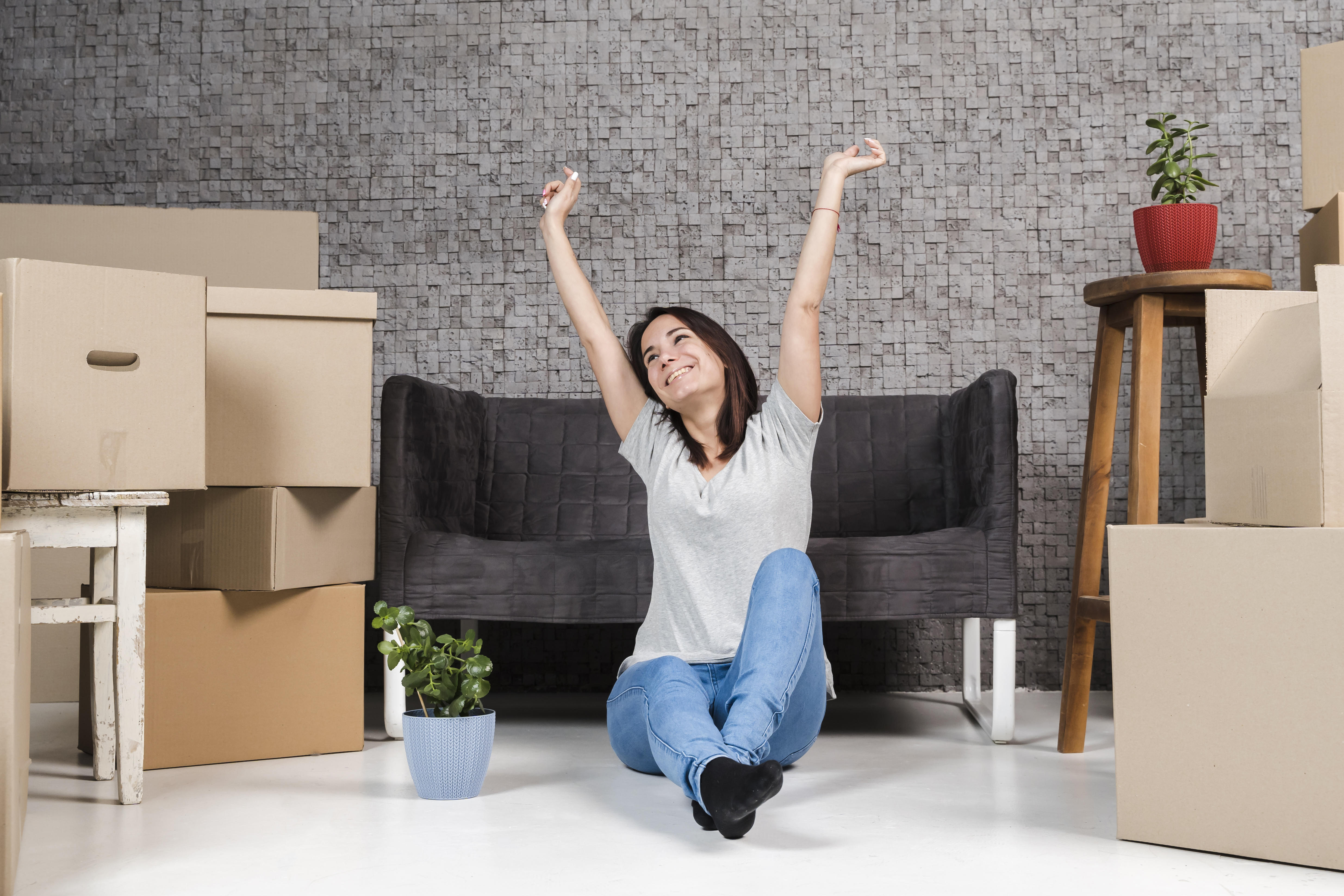 Inmobiliarias: ponen el foco en la mujer de hoy