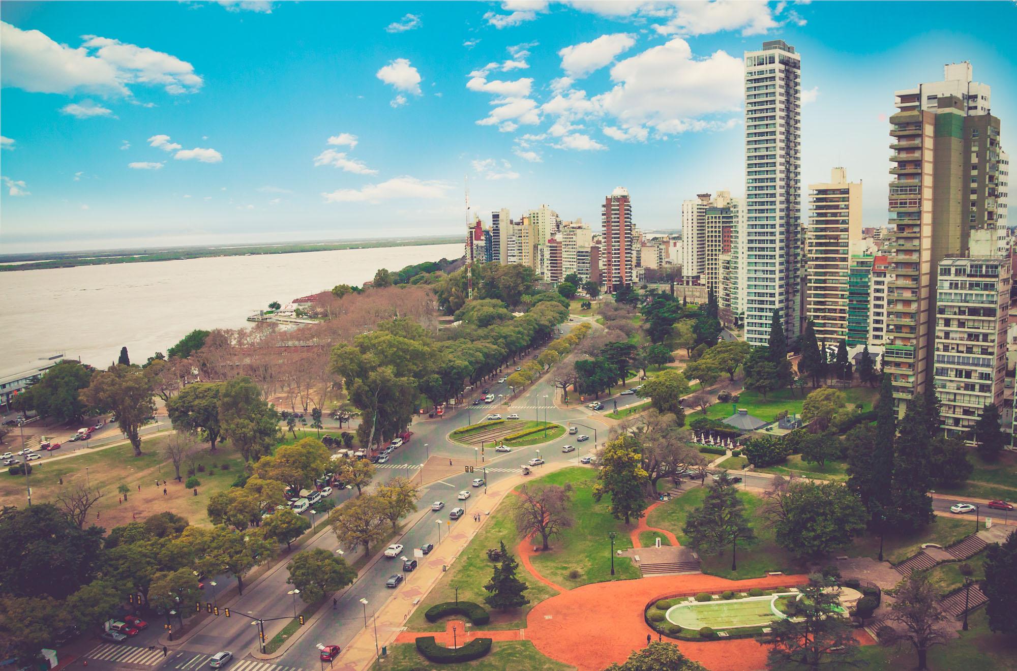 Febrero: Todos los números del mercado inmobiliario en Rosario