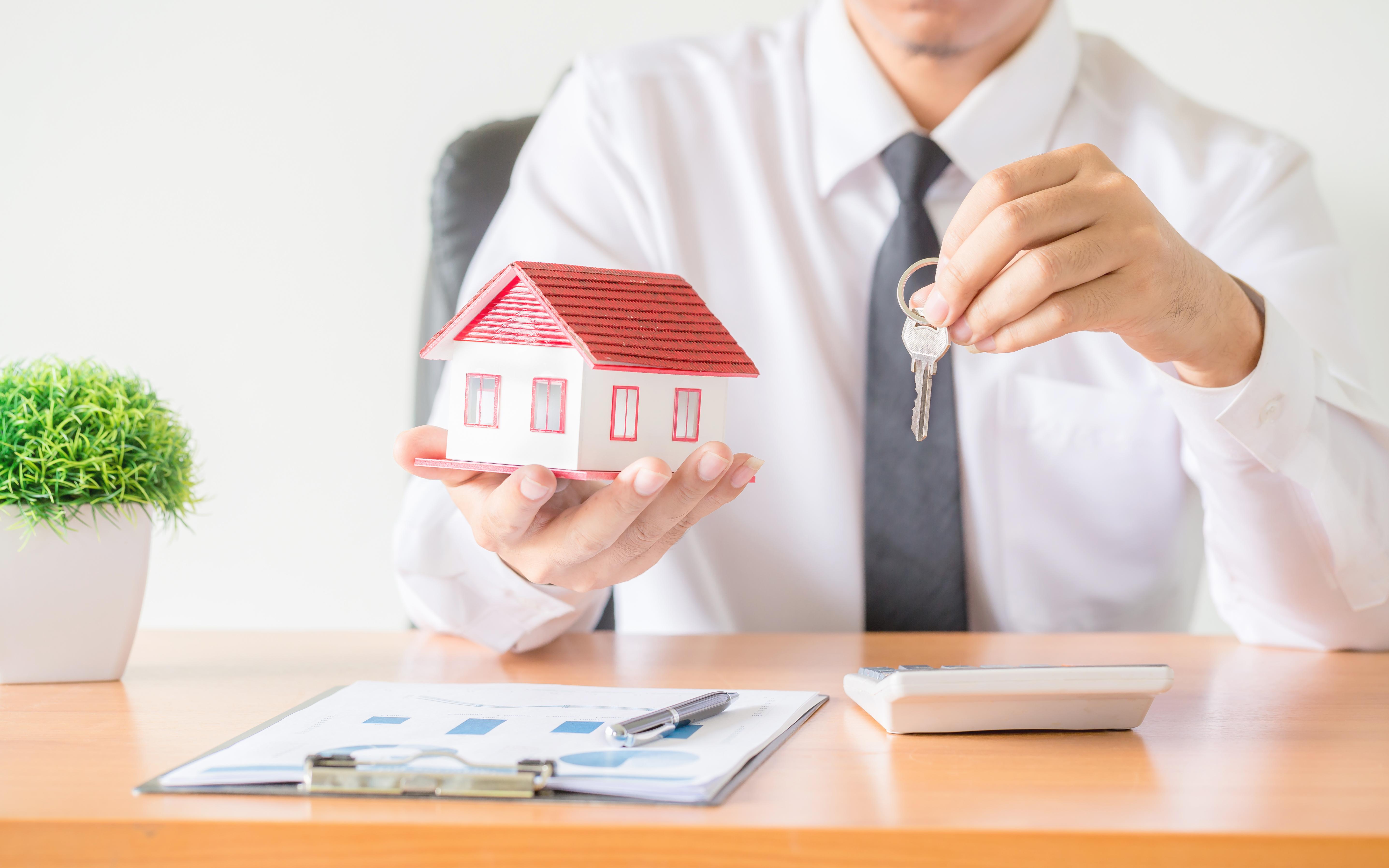 Abren inmobiliarias con rigurosos protocolos sanitarios
