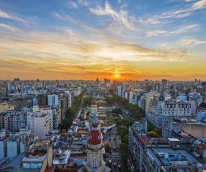 Enero 2021: Todos los números del mercado inmobiliario en Buenos Aires