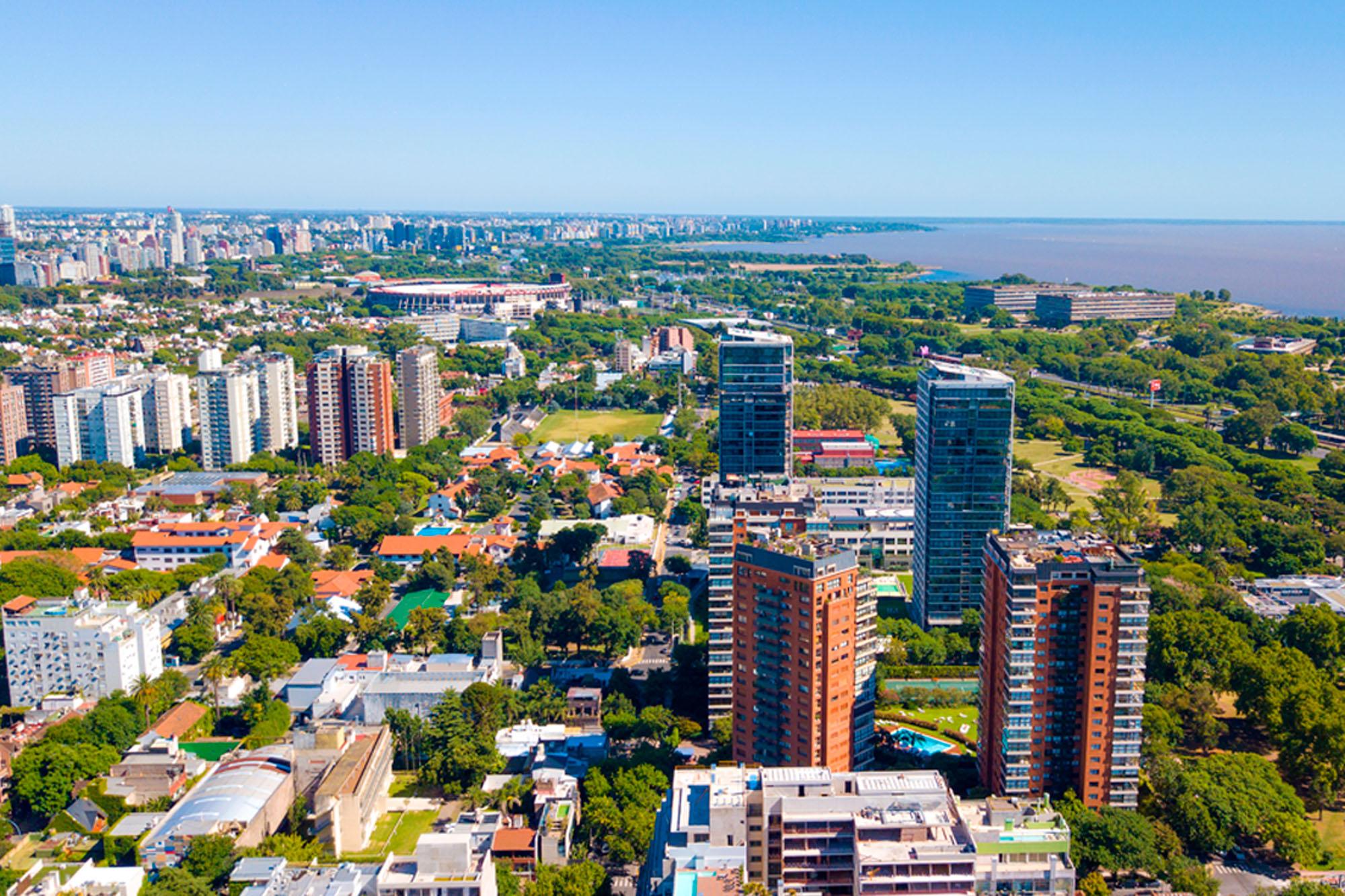Abril: Todos los números del mercado inmobiliario en GBA Norte Anexo