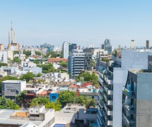 ¿Cómo cambiar la administración de un edificio?