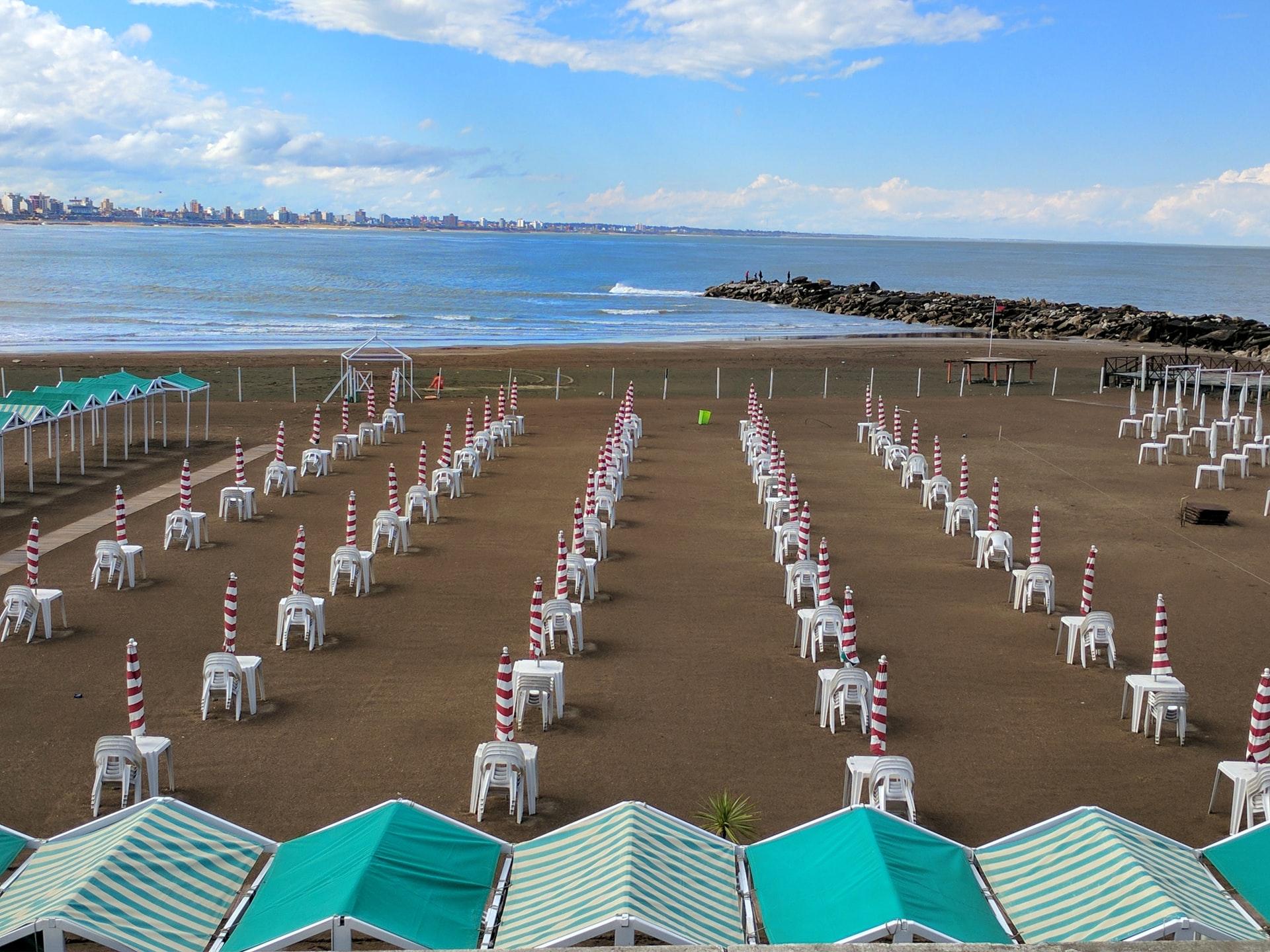 Verano 2021: 5 de cada 10 argentinos piensa irse de vacaciones