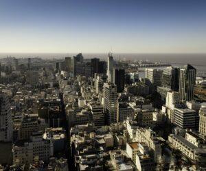 Crecieron las escrituras de compraventa en la Ciudad de Buenos Aires