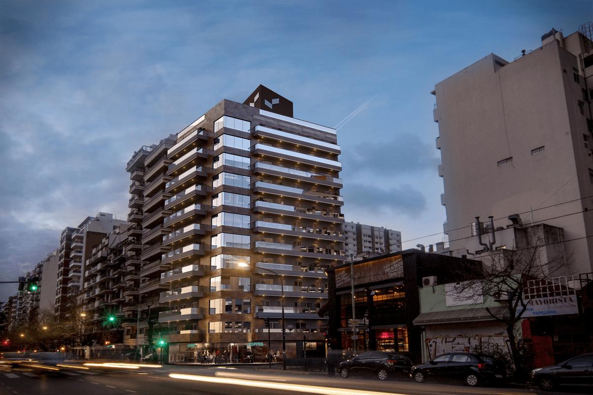 Sky Desarrollos: referentes de calidad y confort